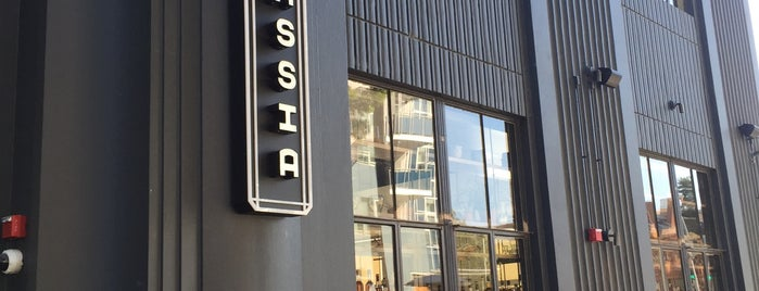 Cassia is one of Restaurants to try.