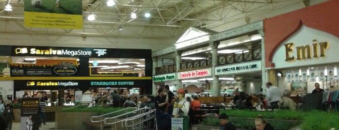 Shopping Center Norte is one of 100+ Programas Imperdíveis em São Paulo.