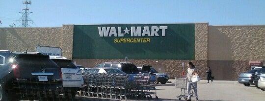 Walmart Supercenter is one of Orte, die Batya gefallen.