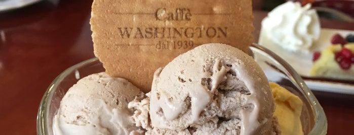 Caffè Washington dal 1939 is one of Posti che sono piaciuti a 'Özlem.