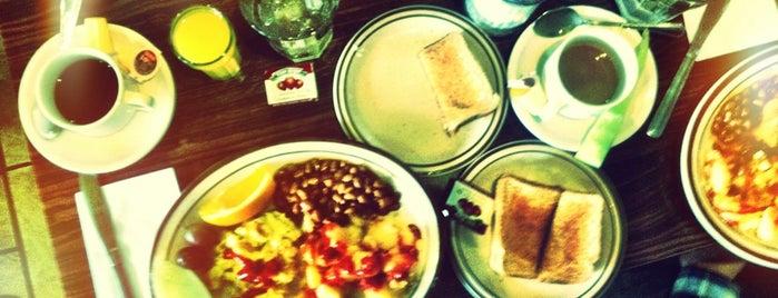 Golden Diner is one of Toronto.