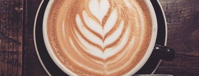 Café Grumpy is one of Australian Owned/Run Coffee in NYC.
