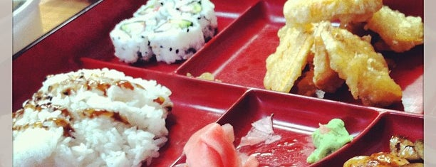 Yummy Sushi House is one of Flushing Food.