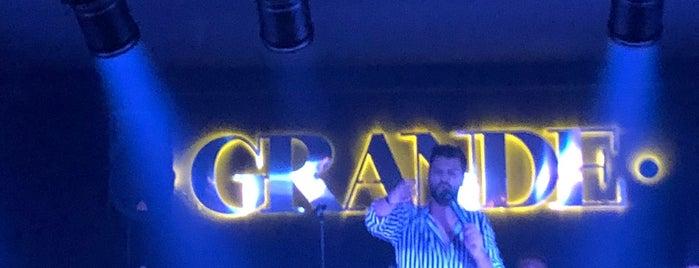 Grande Live is one of Lieux qui ont plu à ATİLLA.