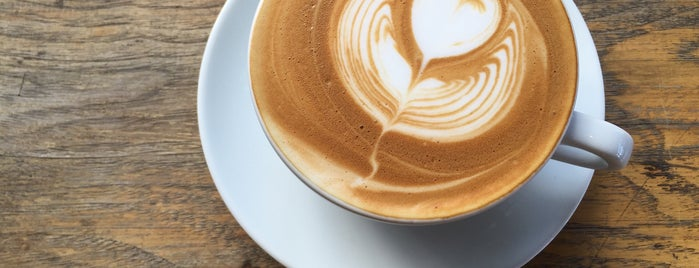 Coava Coffee Roasters Cafe is one of Best of Portland.