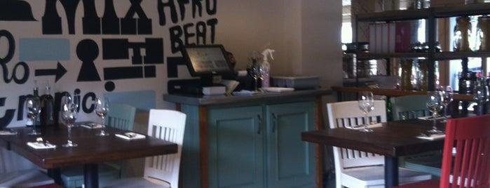Zizzi is one of Reading Restaurants 🇬🇧.