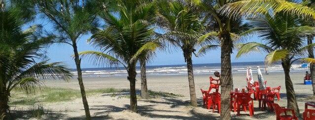 Praia Cibratel 2 is one of My list restaurantes.