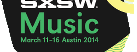 The 512 Bar is one of SXSW 2014 - March 7-16, 2014 - Austin TX.