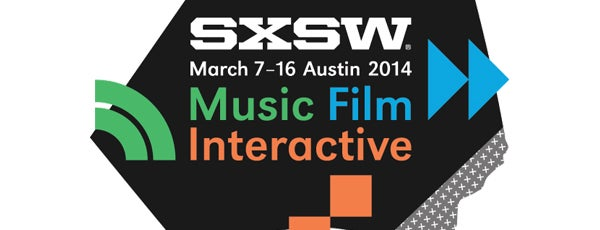 Austin Convention Center is one of SXSW 2014 - March 7-16, 2014 - Austin TX.