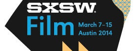 Paramount Theatre is one of SXSW 2014 - March 7-16, 2014 - Austin TX.