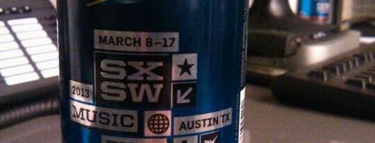 SXSW 2013 - March 8 - 17 - Austin TX