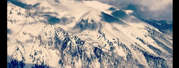 Pirin Mountain is one of Deniz 님이 좋아한 장소.
