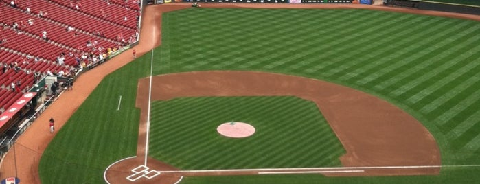 Great American Ball Park is one of Big Matchs's Today!.