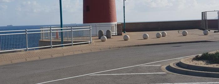 Europa Point Playground is one of tredozio.