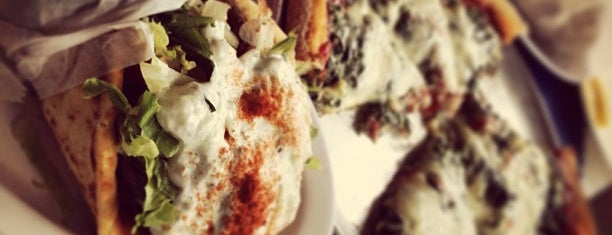 It's Greek To Me is one of Best Quick Food in Downtown Jersey City.