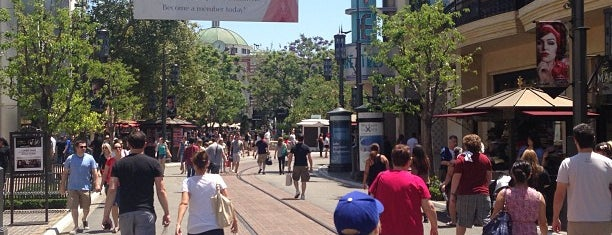 The Grove is one of Tips for Los Angeles.