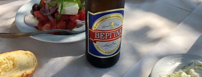 Κυρά Μαρία is one of Lovely secrets @ Athens & Greece.