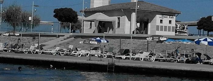 Fener Plajı is one of Yunus'un Beğendiği Mekanlar.