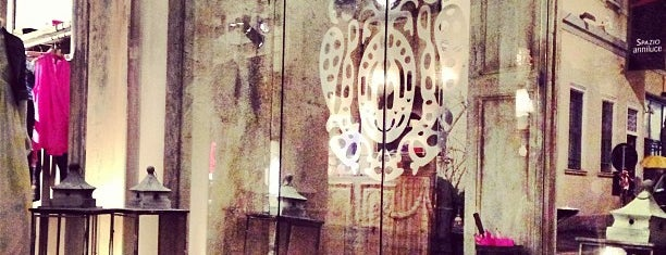Dondup Casa Milano is one of MILANO EAT & SHOP.