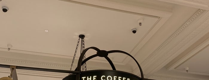 The Coffee Bar is one of London 19.