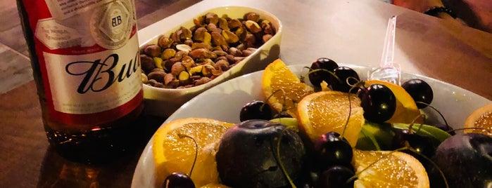 Barikat is one of Ankara Highlights & Travel Essentials.