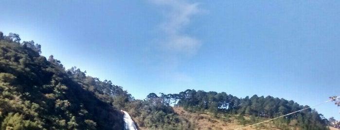 Cachoeira Dos Pretos is one of Posti che sono piaciuti a Carol.