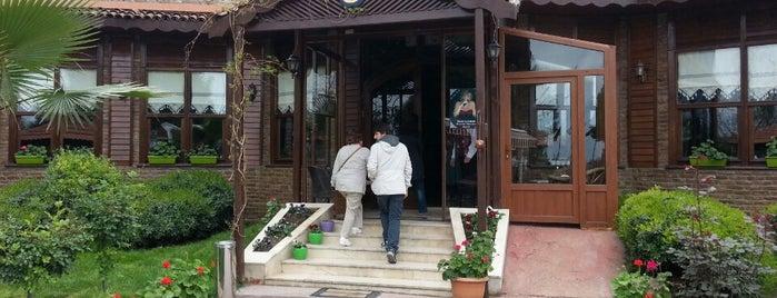 Kerimbey Konağı is one of Samsun & Sinop.