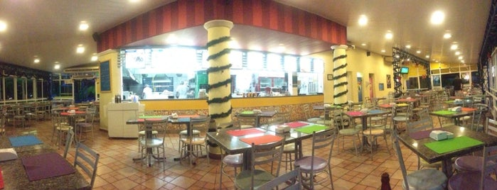 Mister Piu Casual Food is one of Best places in Campinas, Brasil.