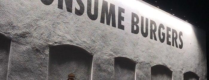 Burgers Never Say Die is one of Los Angeles '21.