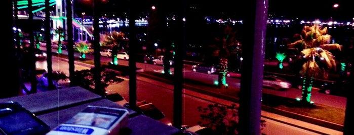 Tempat yang Disukai Taylan