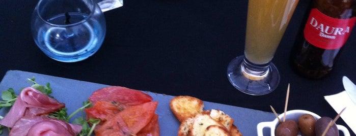 Bar Italia is one of Restaurantes ~ Stgo..