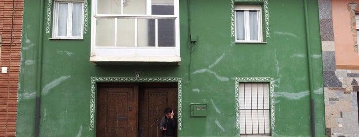 Mansión del Indie is one of Lugares favoritos de Juan.