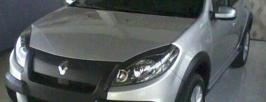 Globo Renault is one of Dealers.