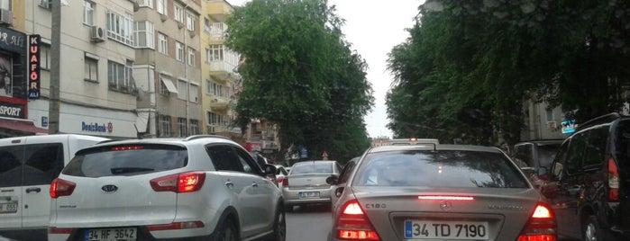 DenizBank is one of Zuplate: сохраненные места.