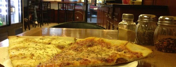 Gino's Pizzeria & Restaurant of Broadway is one of Restaurants.