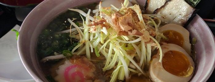 Hot Noodles, Cold Sake is one of Orte, die Jason gefallen.