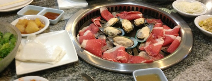 Furusato B.B.Q. is one of Guide to Gardena's best spots.