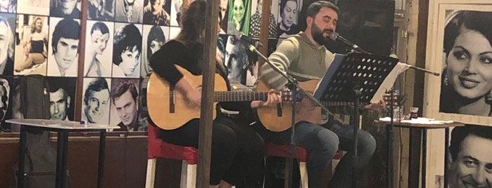 Joy Cafe is one of Şanlıurfa.
