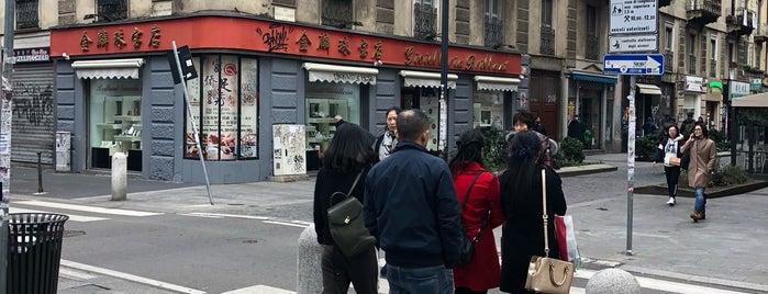 Chinatown is one of consigli che meritano..