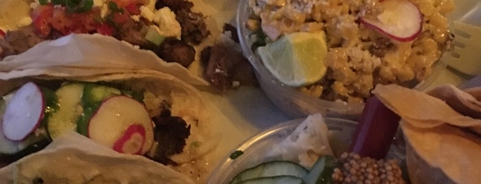 Gypsy Taco is one of Restaurants/Bars to try.