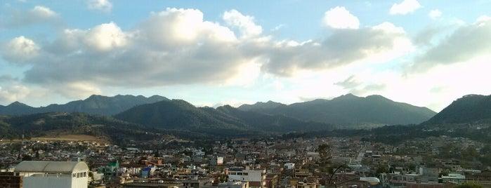 Ciudad Hidalgo is one of Orte, die Maritza gefallen.