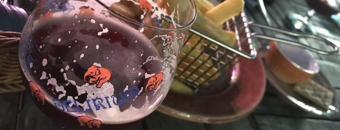 Petit Delirium Tap Cafe is one of クラフトビール.