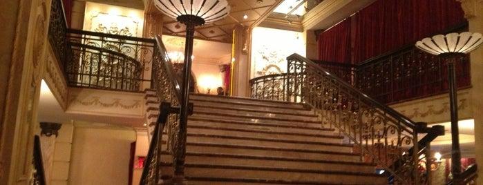 Opera / Опера is one of Tempat yang Disukai Катерина.