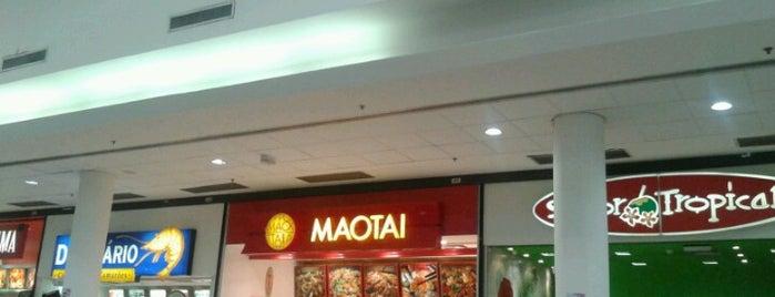 Maotai is one of Bares e Restaurantes.
