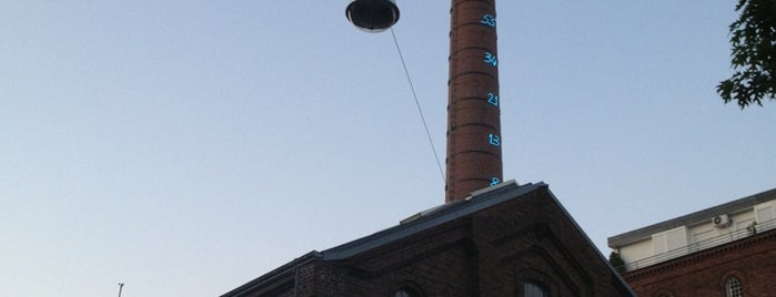 Lindenbrauerei is one of Unna - must visit.