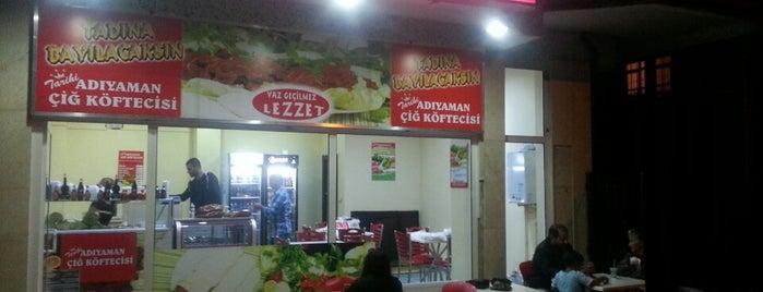 Tarihi Adıyaman Çiğköftecisi is one of สถานที่ที่ 'Dooris24 ถูกใจ.