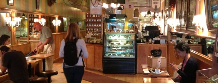L.A. Burdick Chocolate is one of Gluten-free eating in Boston.