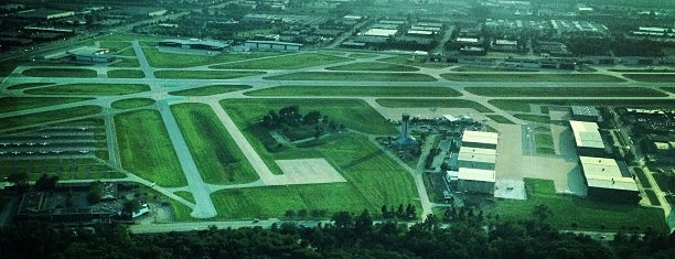 Chicago Executive Airport (PWK) is one of Hopster's Airports 1.