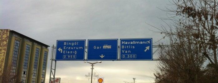 Muş is one of Türkiye'nin İlleri.
