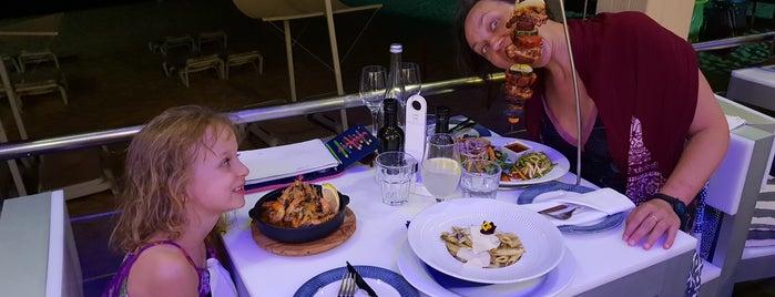 Restaurante da Praia São Rafael is one of Norbert'in Beğendiği Mekanlar.
